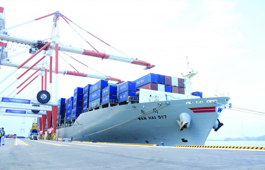 Chiến lược cho doanh nghiệp xuất nhập khẩu bứt tốc trong Covid-19