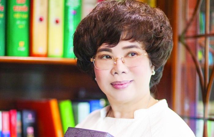 """Anh hùng Lao động Thái Hương: """"10 năm nữa, Việt Nam sẽ chiếm vị thế tốp đầu thế giới về thảo dược"""""""