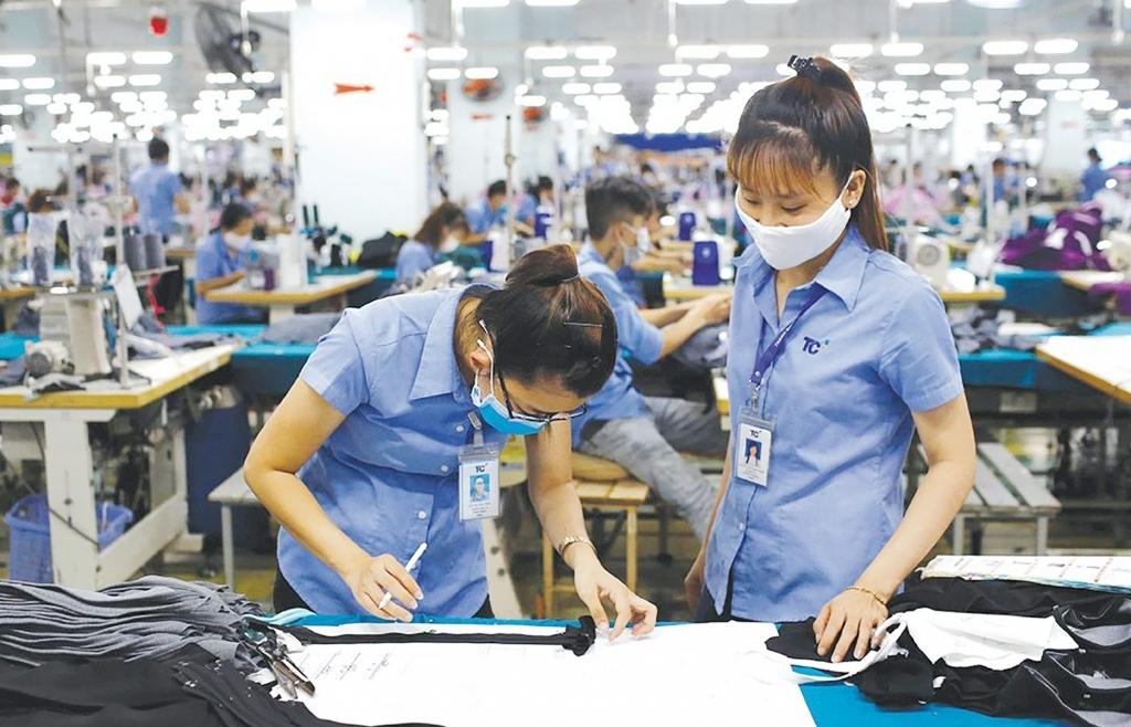 Lo ngại xu hướng tăng giá nguyên liệu sản xuất