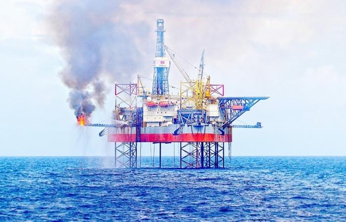 Doanh nghiệp dầu khí trên đà phục hồi tích cực