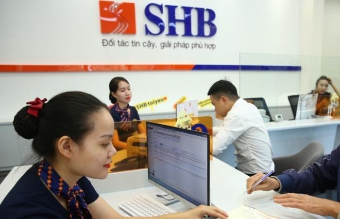 Xử lý quyết liệt, SHB giảm tỷ lệ nợ xấu kỷ lục về 1,71%