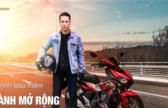 Bảo hiểm Bảo Việt mở rộng gói bảo hành cho xe máy Honda