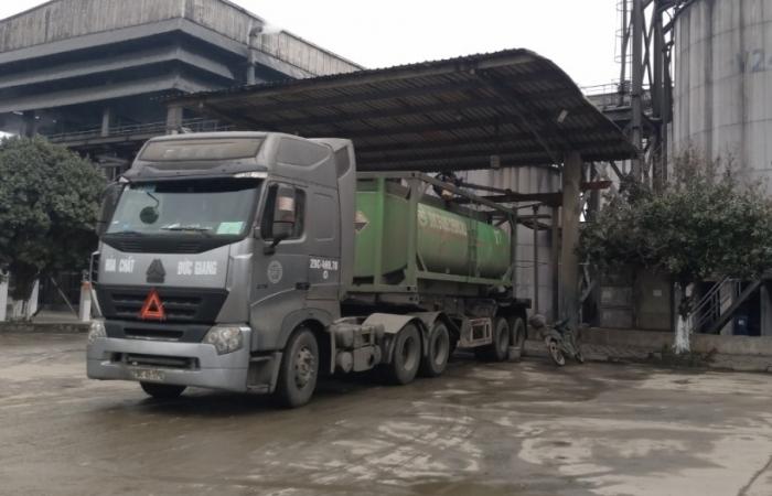 Lào Cai: 4 doanh nghiệp sản xuất xuyên dịp nghỉ Tết Tân Sửu