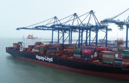 Hướng dẫn thủ tục hải quan đối với hàng hóa quá cảnh