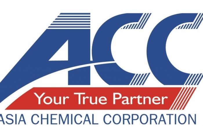 Công nhận doanh nghiệp ưu tiên với Công ty Hóa chất Á Châu