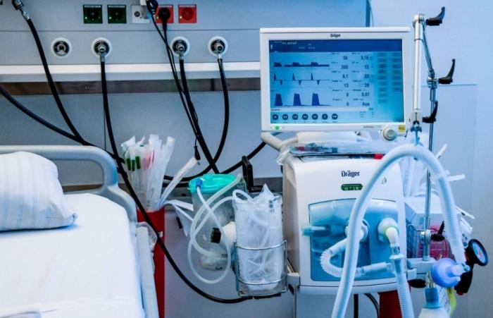 Linh kiện nhập khẩu để sản xuất máy thở có được miễn thuế?