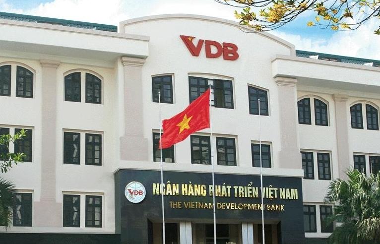 Ngân hàng Phát triển Việt Nam hoạt động không vì lợi nhuận, được cấp bù lãi suất