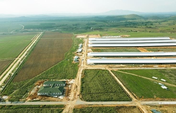 Vốn đầu tư của Việt Nam ra nước ngoài vẫn tăng mạnh