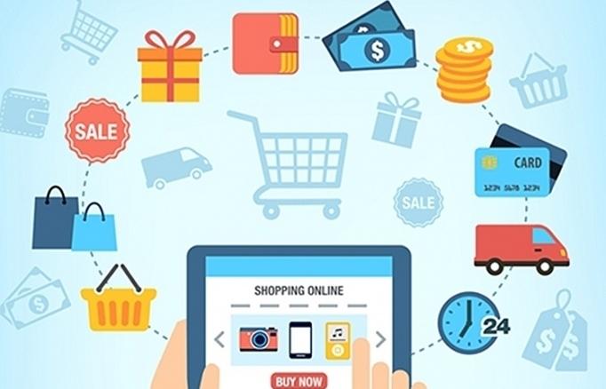 Sẽ có nghị định quản lý hàng hóa xuất nhập khẩu qua thương mại điện tử
