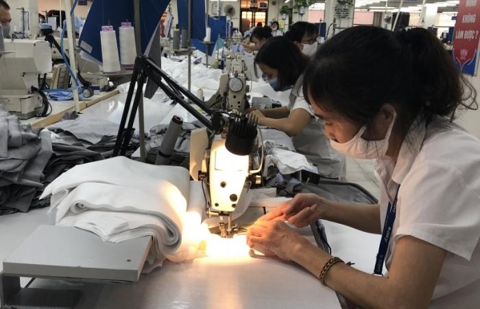 Doanh nghiệp dệt may sẵn sàng chi 400 tỷ đồng tiêm vắc xin