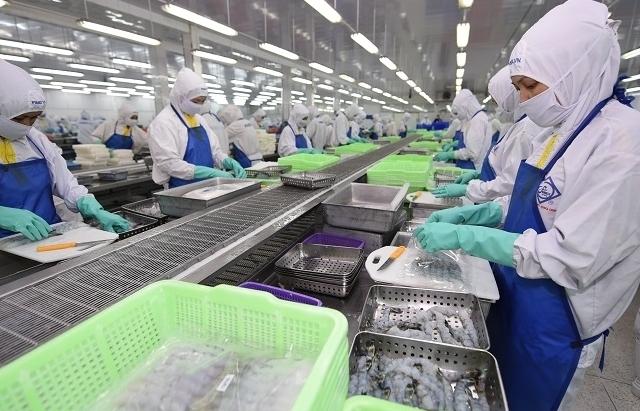 Top 10 doanh nghiệp thủy sản xuất khẩu lớn