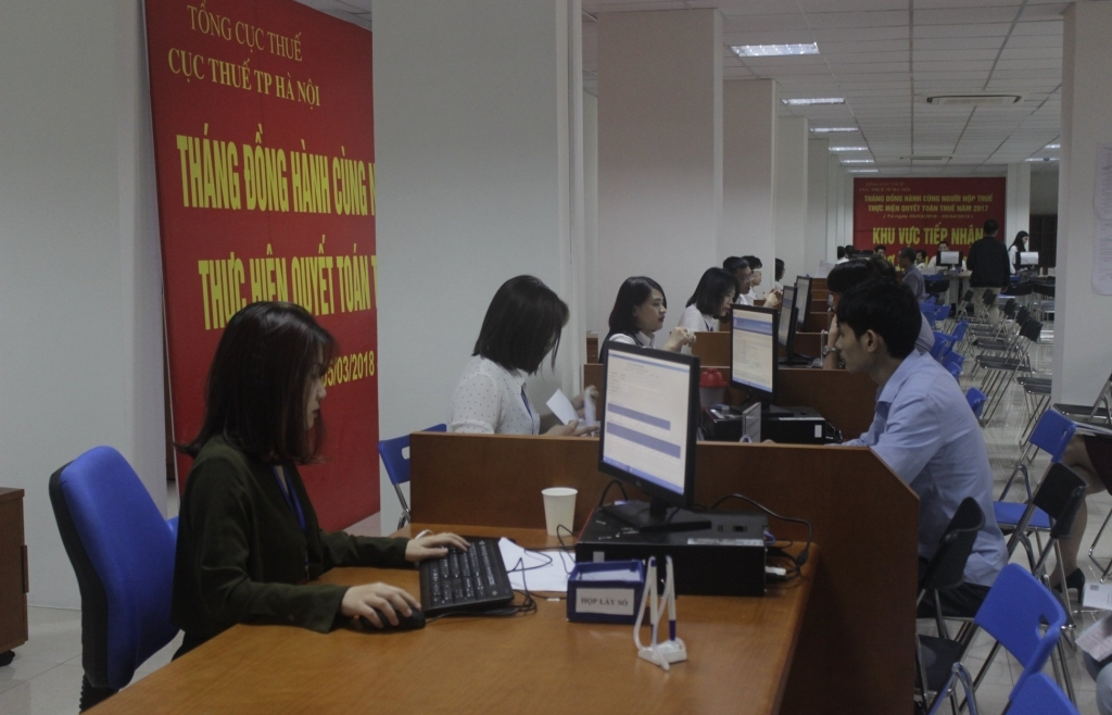 Tổng cục Thuế tổ chức 4 buổi hỗ trợ trực tuyến quyết toán thuế năm 2020