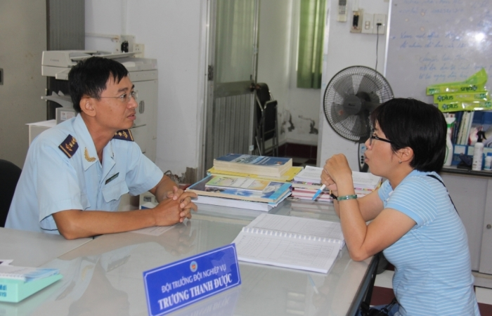 Tổng công ty Thủy sản Việt Nam đã thực hiện cổ phần hóa không thuộc đối tượng xóa nợ thuế
