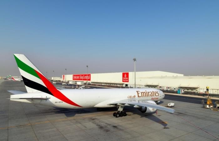 Emirates SkyCargo hợp tác với UNICEF phân phối vắc xin Covid-19