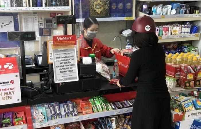 VinCommerce cung ứng đầy đủ nhu yếu phẩm, giá giảm sâu tại Hải Dương