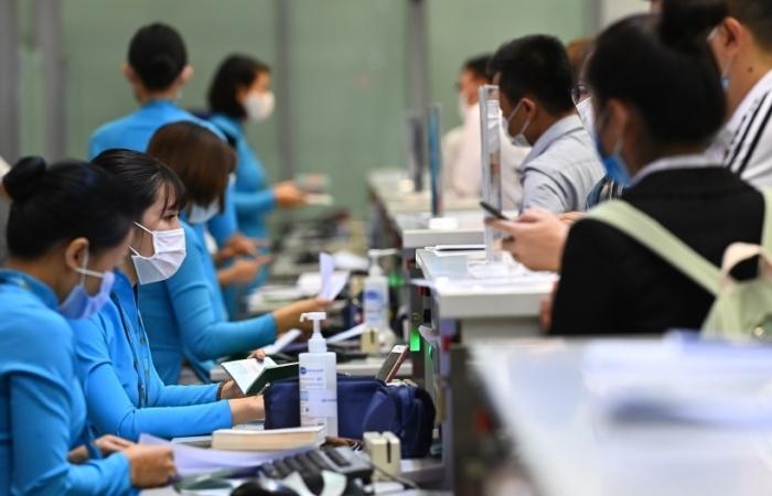 Vietnam Airlines Group cung ứng gần 500.000 chỗ dịp 30/4 – 1/5
