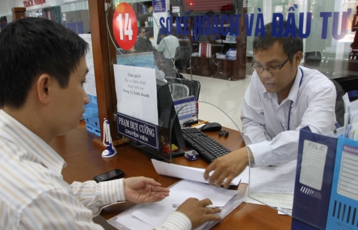 Số lượng doanh nghiệp thành lập mới tăng cao nhất trong 4 năm